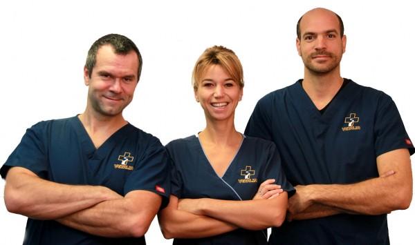 Vétérinaires d'urgence à domicile à Paris et Région Parisienne - Vetalia