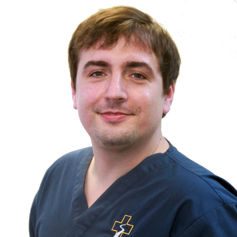 Vétérinaire Emanuel Cabral
