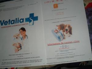 Brochure Vetalia