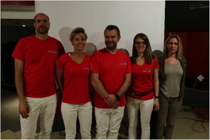 équipe Vetalia