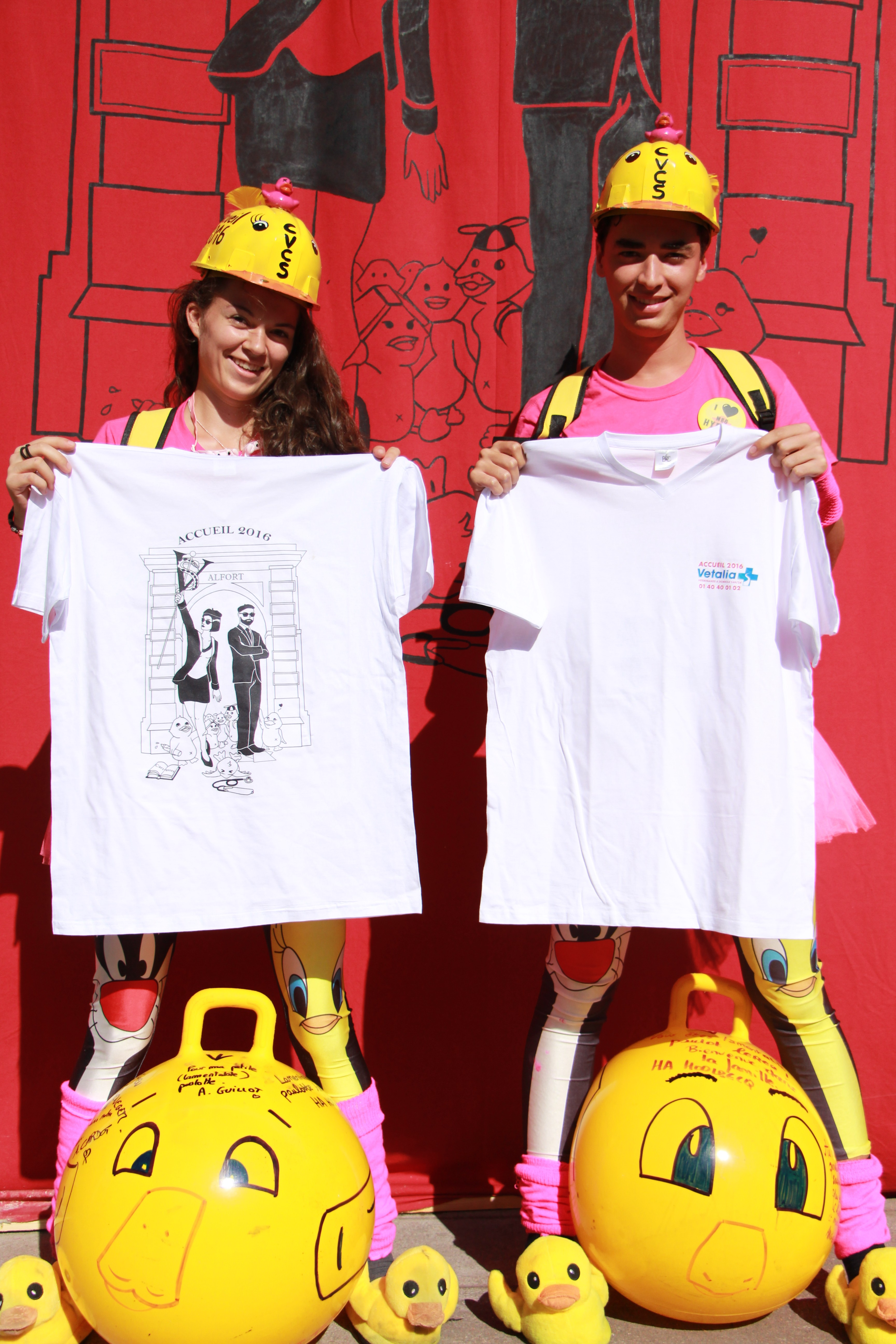 t-shirt Enva